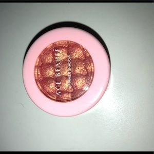 Ace Beaute Glimmer Shadow - Shade: Cotton Candy